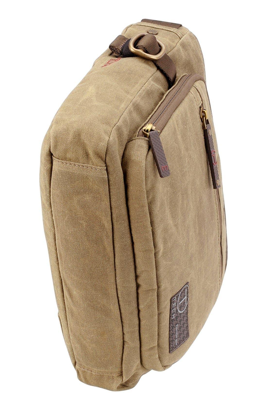 Alternate Image 3  - T-Tech by Tumi 'Icon - King' Crossbody Bag