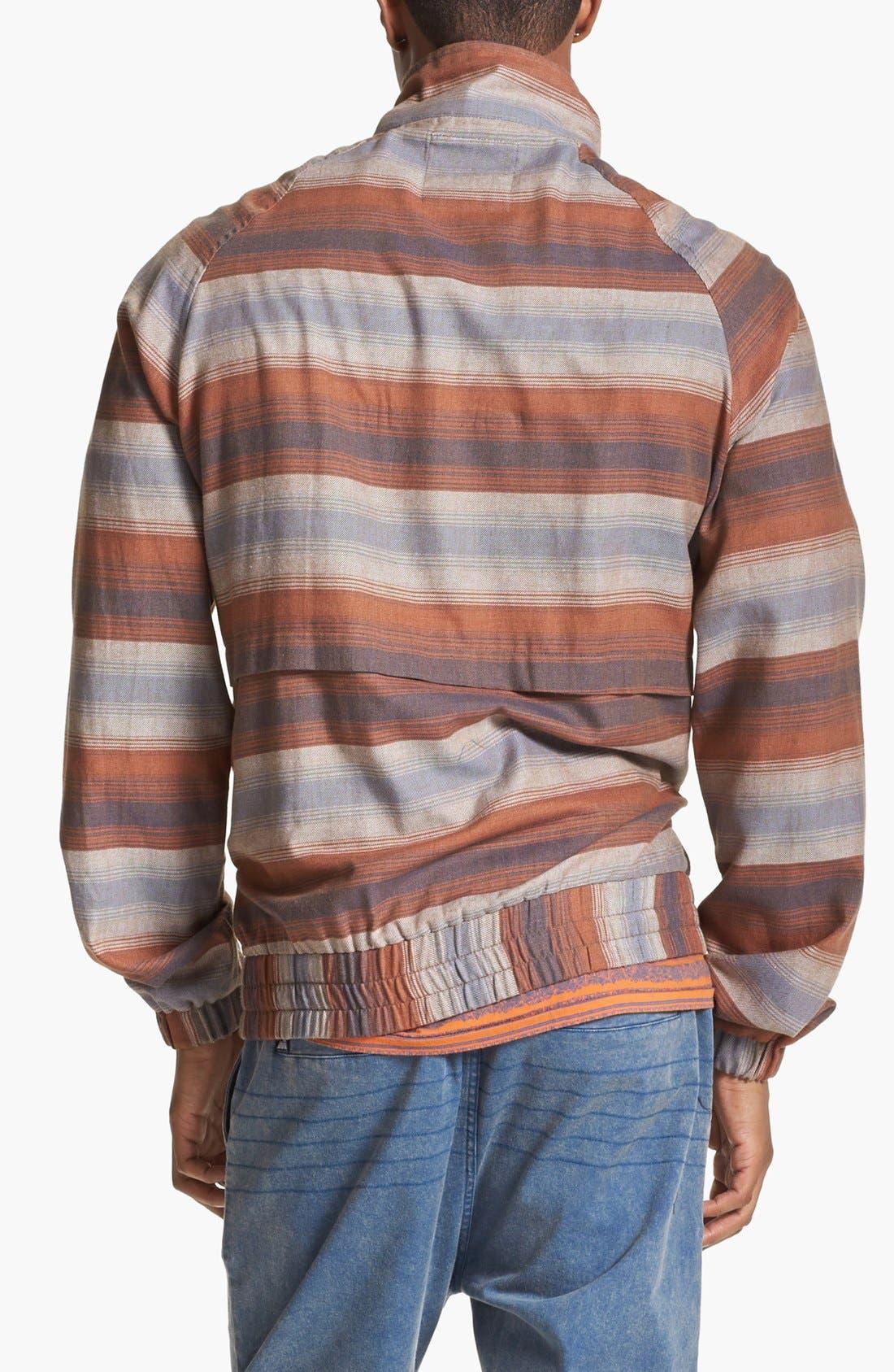 Alternate Image 2  - Ezekiel 'Bronco' Jacket