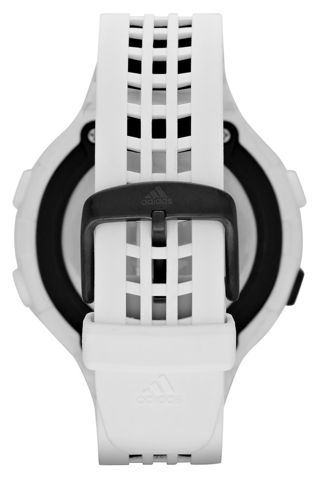 Alternate Image 2  - adidas Performance 'adiPower' Digital Sport Watch, 50mm