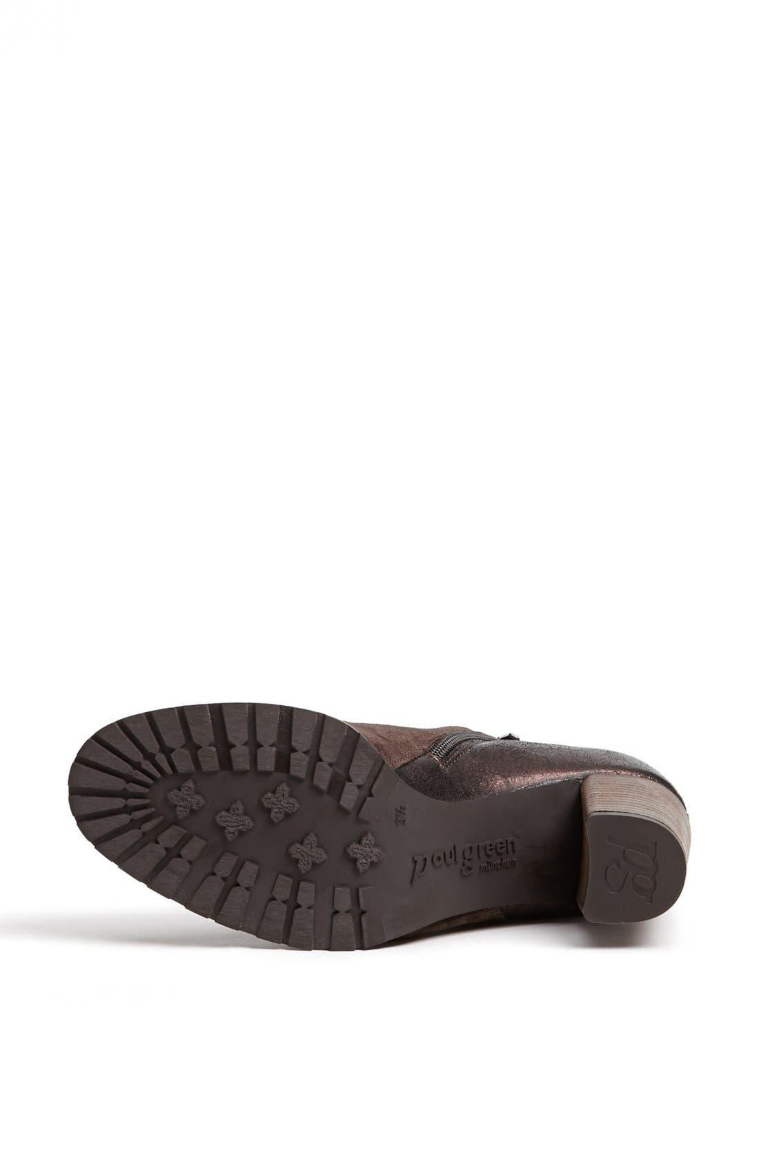 Alternate Image 4  - Paul Green 'Rockin' Boot