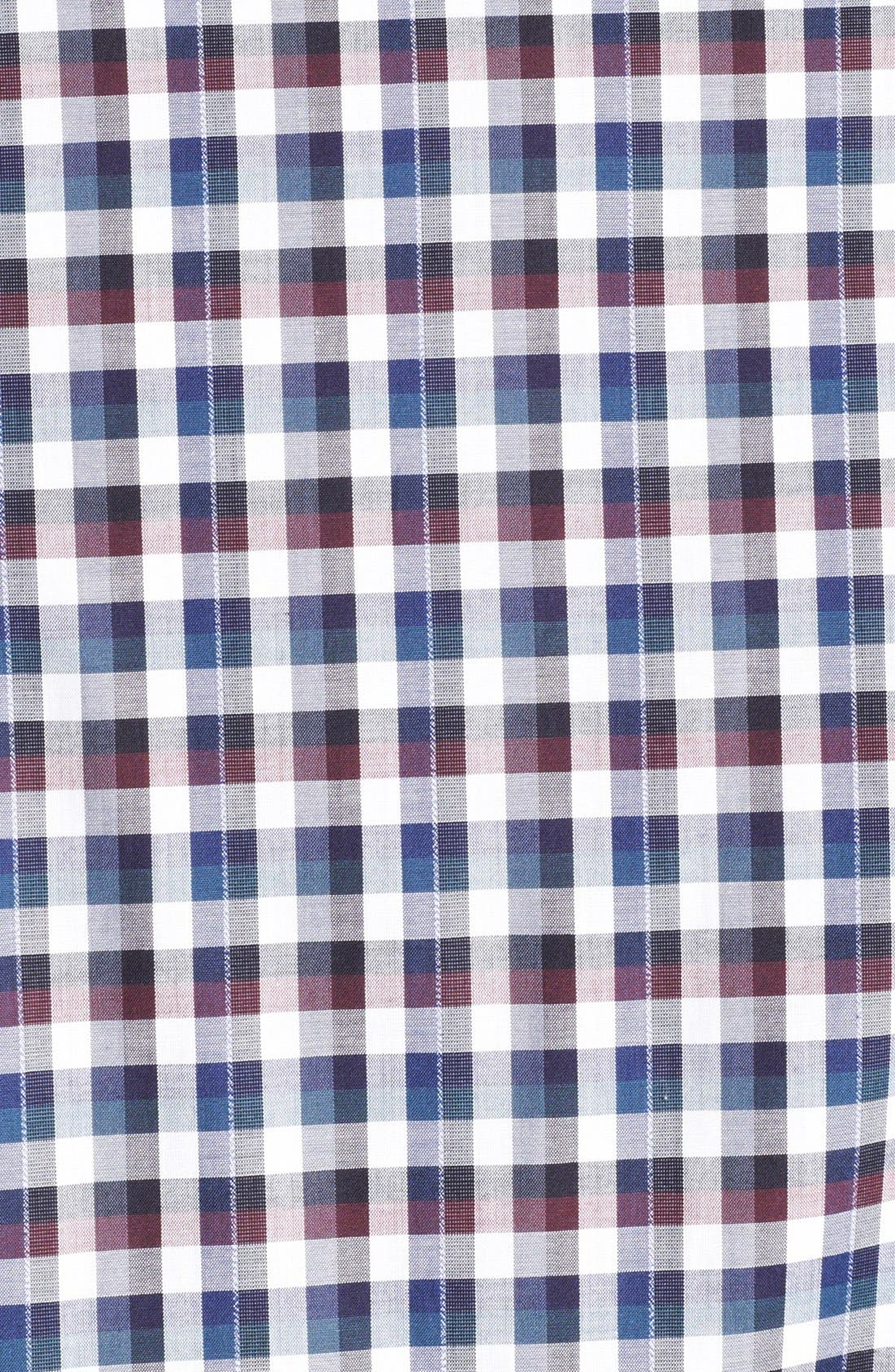 Alternate Image 3  - Billy Reid 'John T' Plaid Shirt