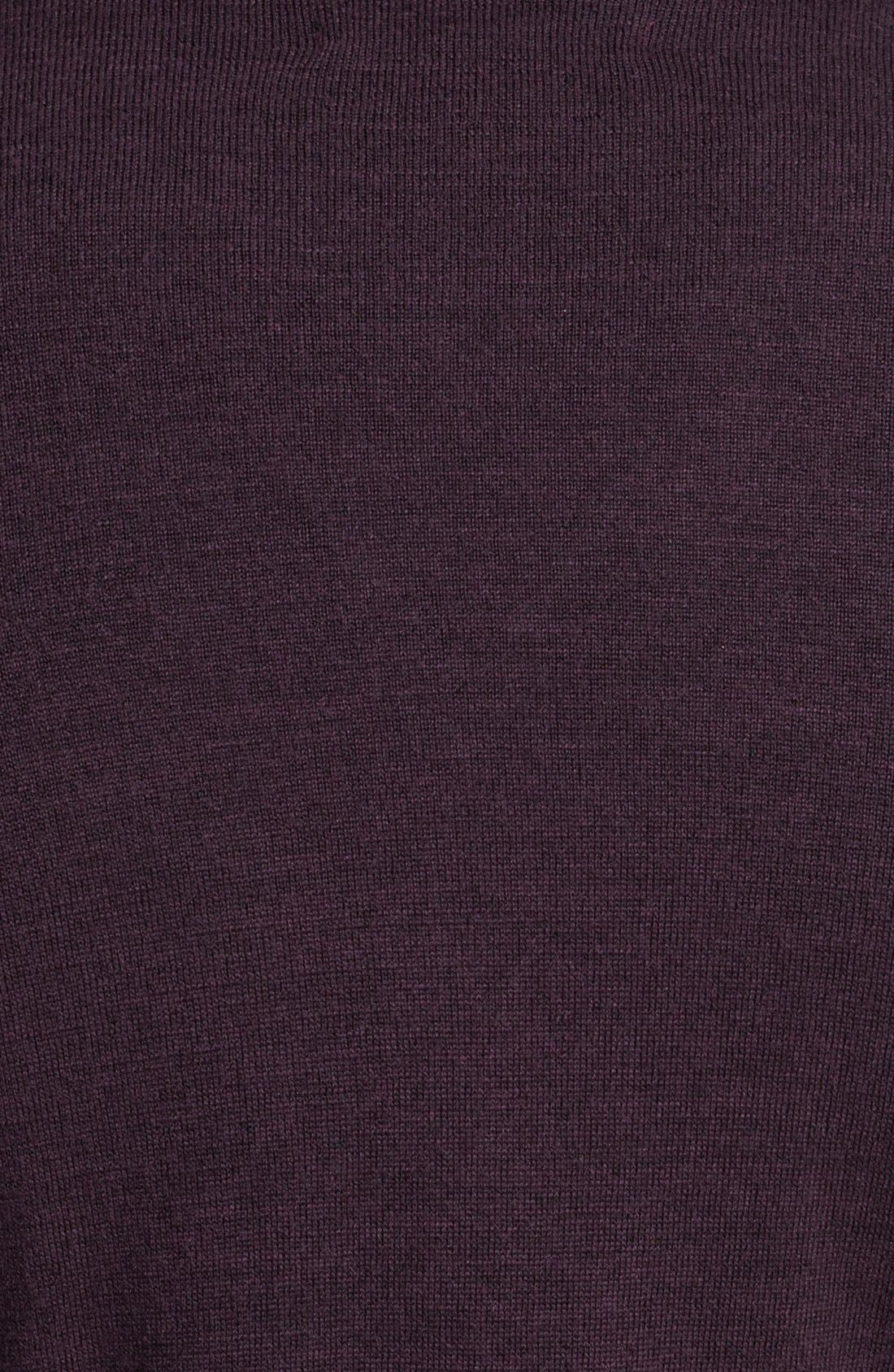 Alternate Image 3  - John Varvatos Star USA V-Neck Sweater