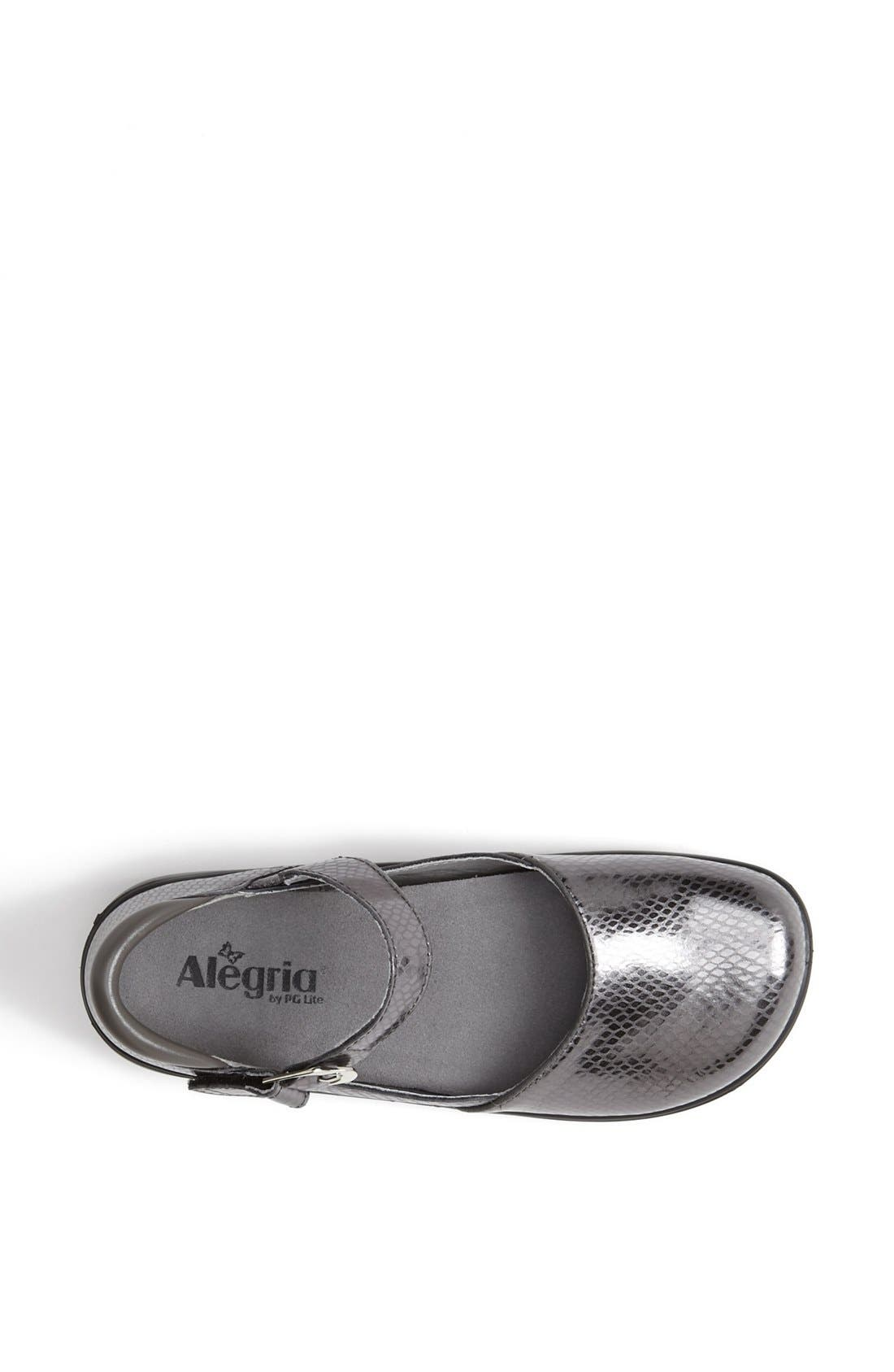Alternate Image 3  - Alegria 'Kyra' Flat