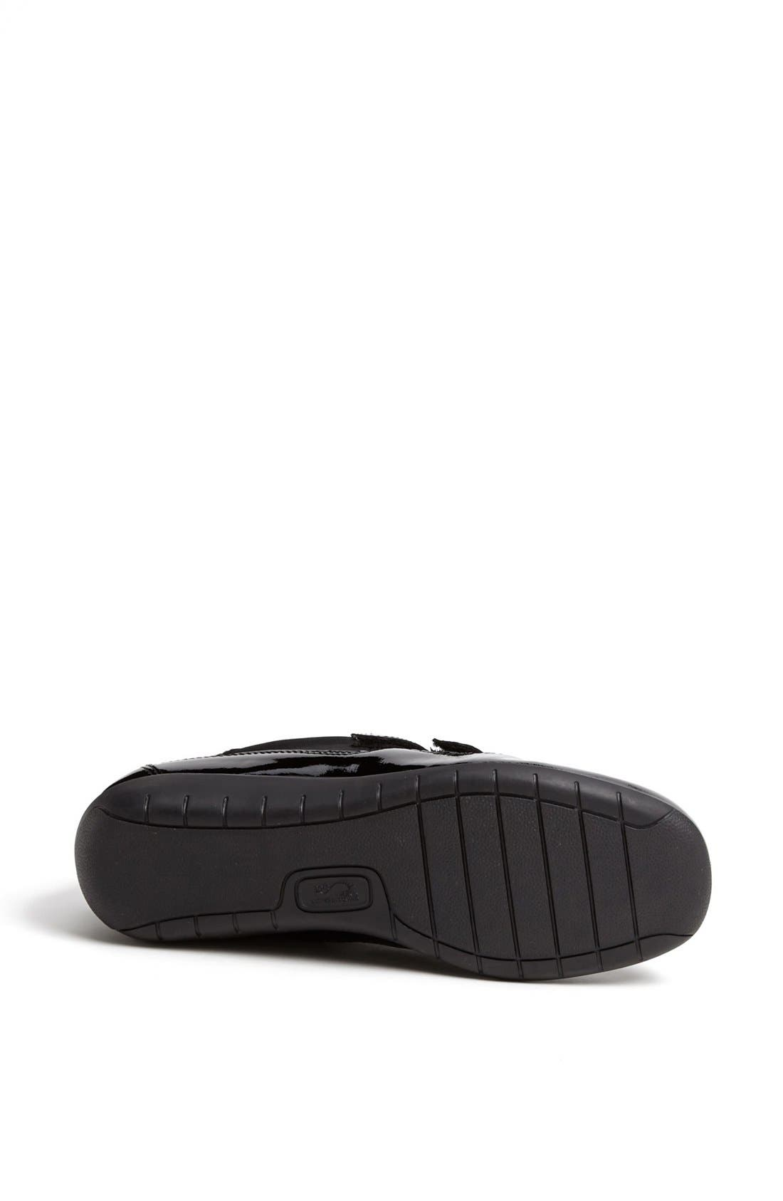 Alternate Image 4  - Softwalk® 'Montreal' Sneaker