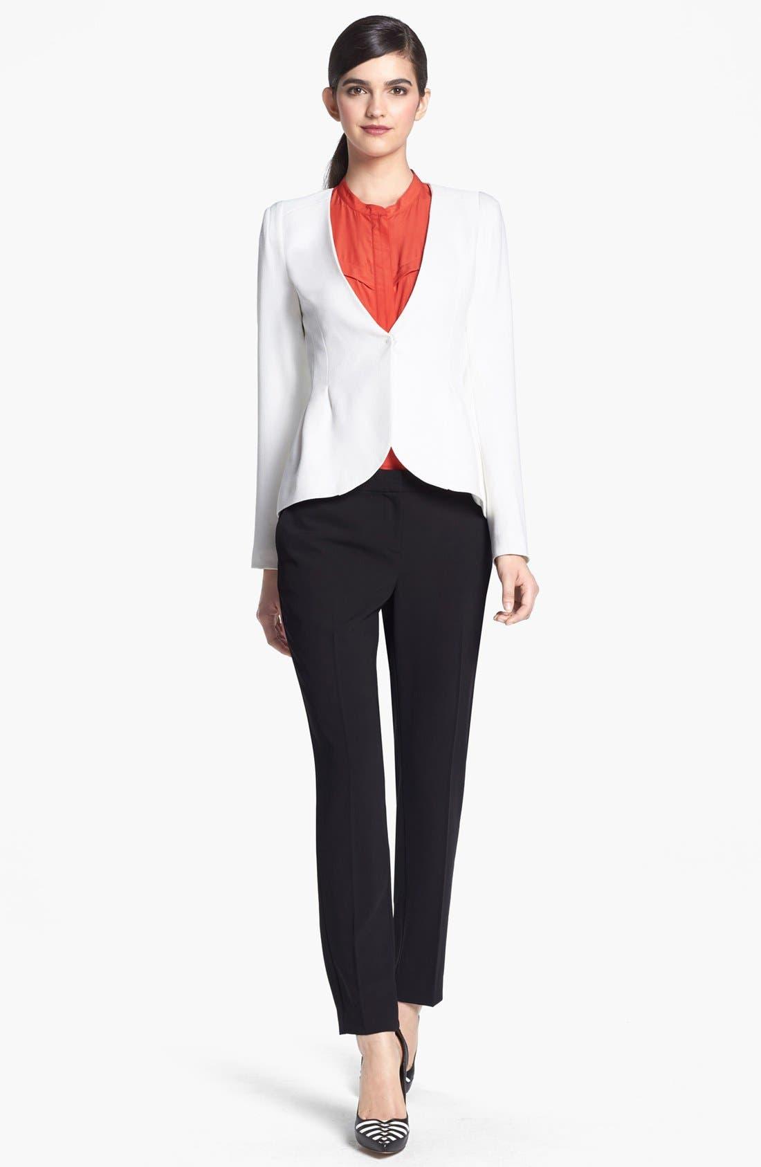 Main Image - Pure Sugar Jacket, Trouvé Top & Pants