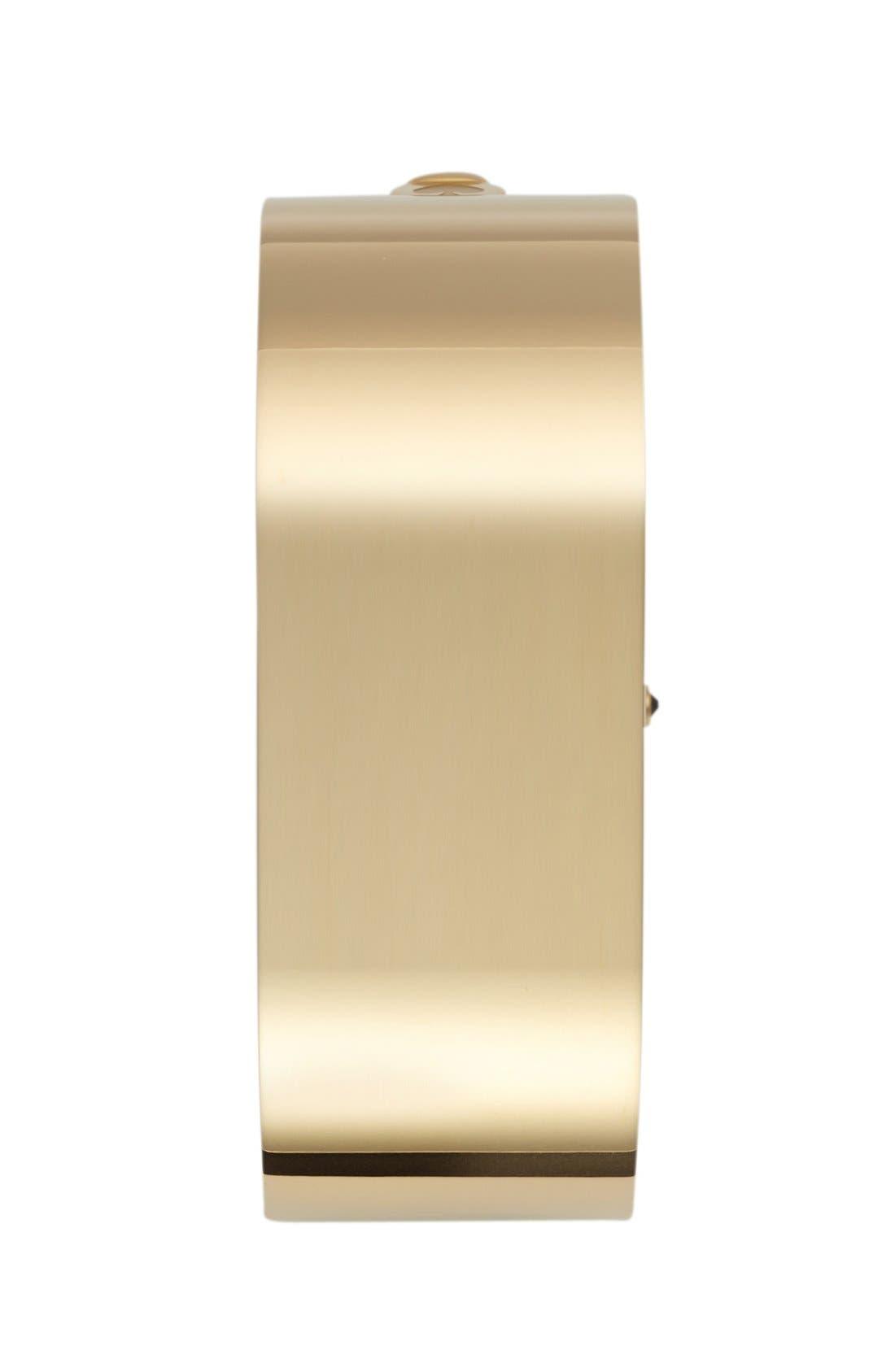 Alternate Image 3  - kate spade new york 'delacorte' bangle watch