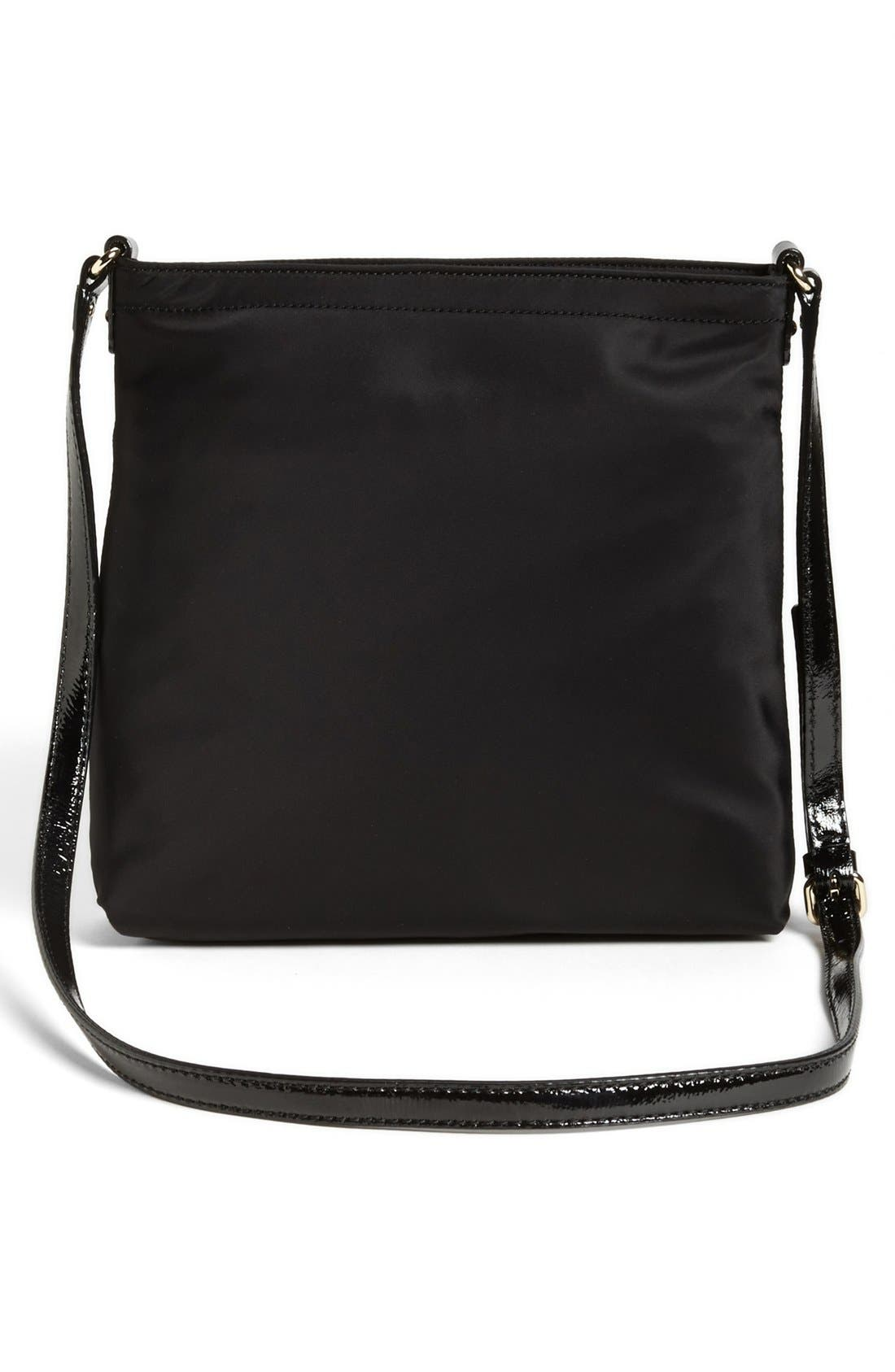Alternate Image 4  - kate spade new york 'jan' nylon crossbody bag