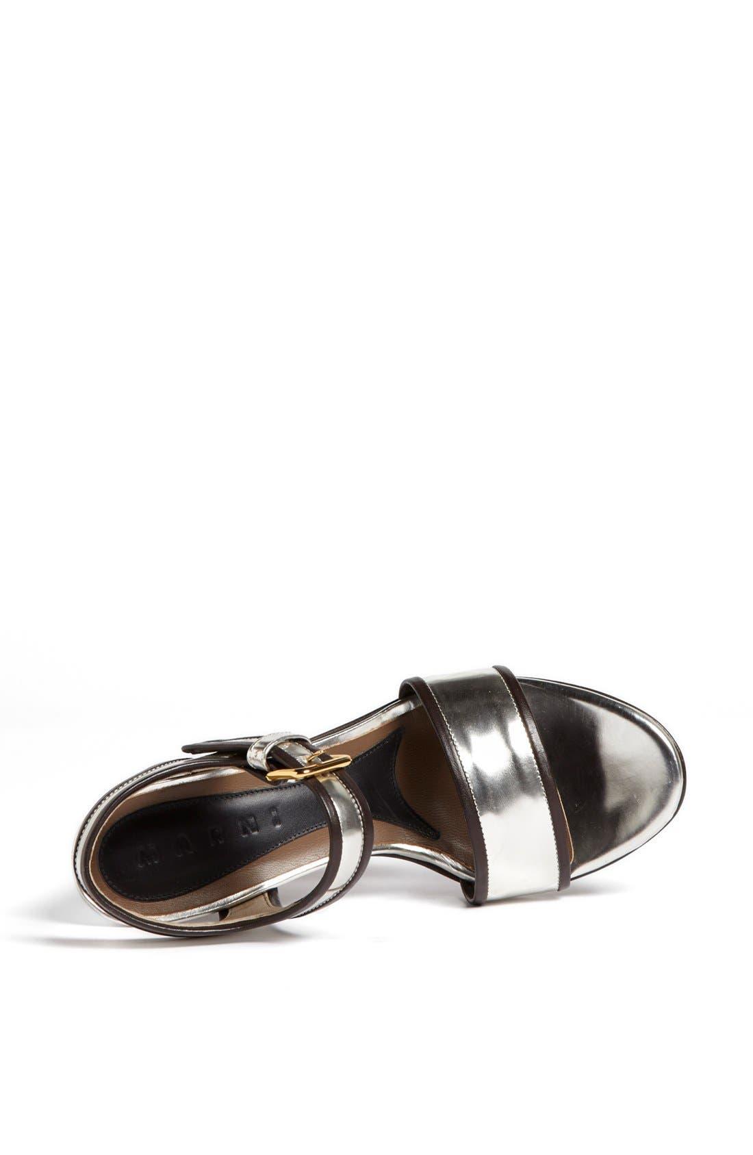 Alternate Image 3  - Marni Slingback Sandal