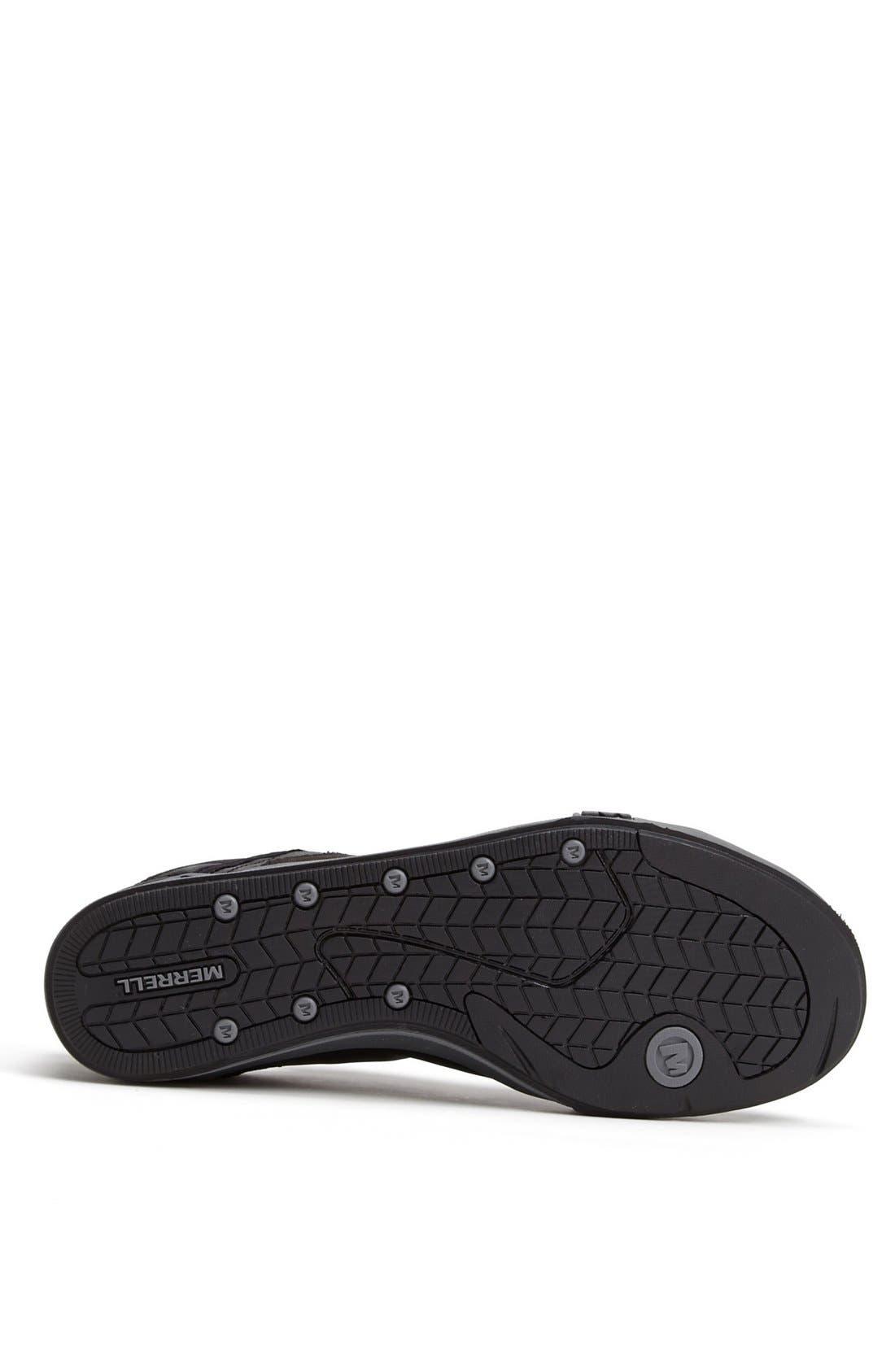 Alternate Image 4  - Merrell 'Rant Evo' Sneaker