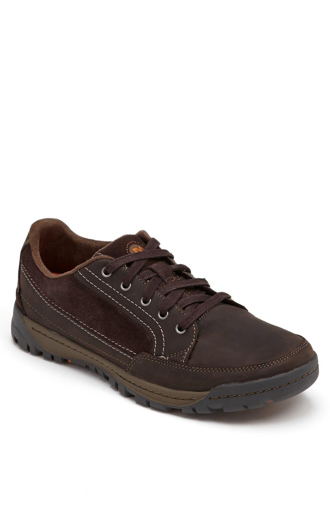Alternate Image 1 Selected - Merrell 'Traveler Sphere' Sneaker (Men)