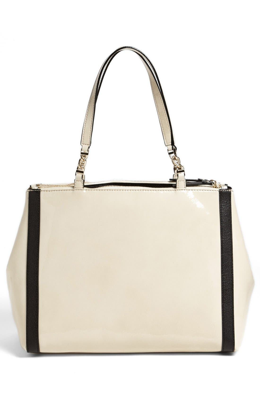 Alternate Image 4  - kate spade new york 'auburn place - mason' satchel