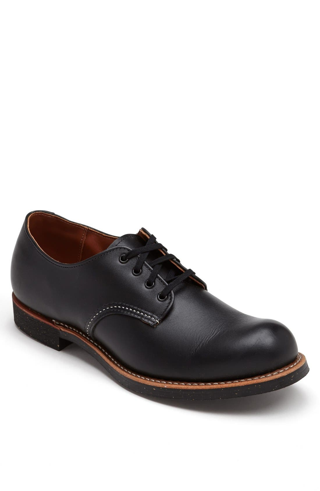 Main Image - Red Wing Plain Toe Derby