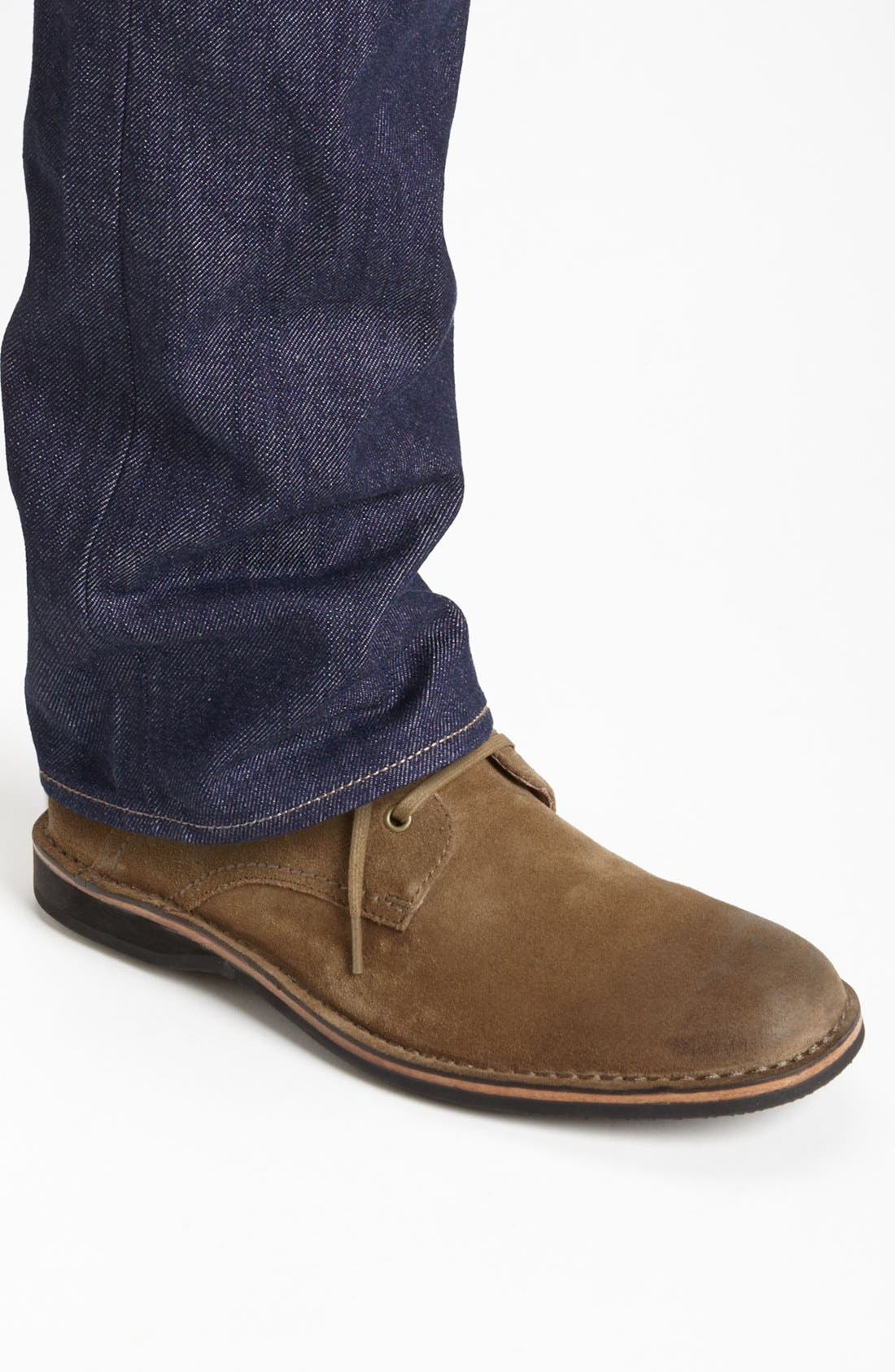 Alternate Image 6  - Andrew Marc 'Dorchester' Chukka Boot (Men)