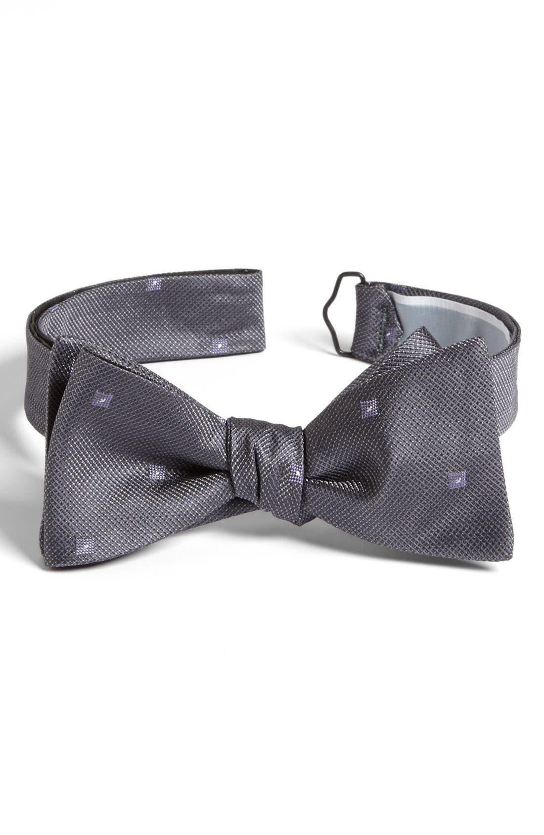 Alternate Image 1 Selected - Michael Kors Silk Bow Tie