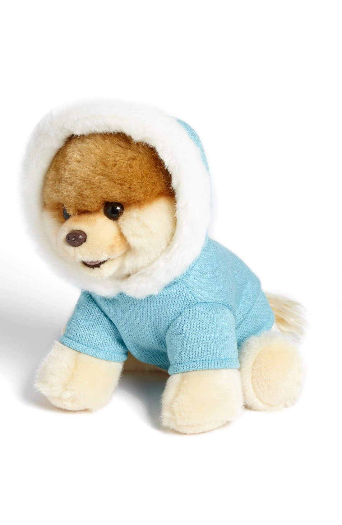 Alternate Image 1 Selected - Gund 'Boo' Stuffed Animal (Nordstrom Exclusive)