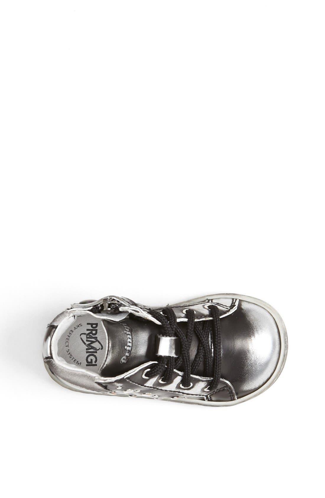 Alternate Image 3  - Primigi 'Kipper 2' Bootie (Baby, Walker & Toddler)
