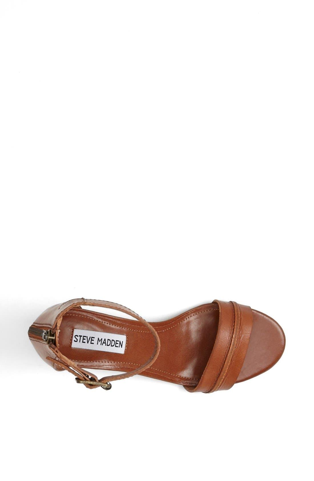 Alternate Image 3  - Steve Madden 'Neliee' Sandal