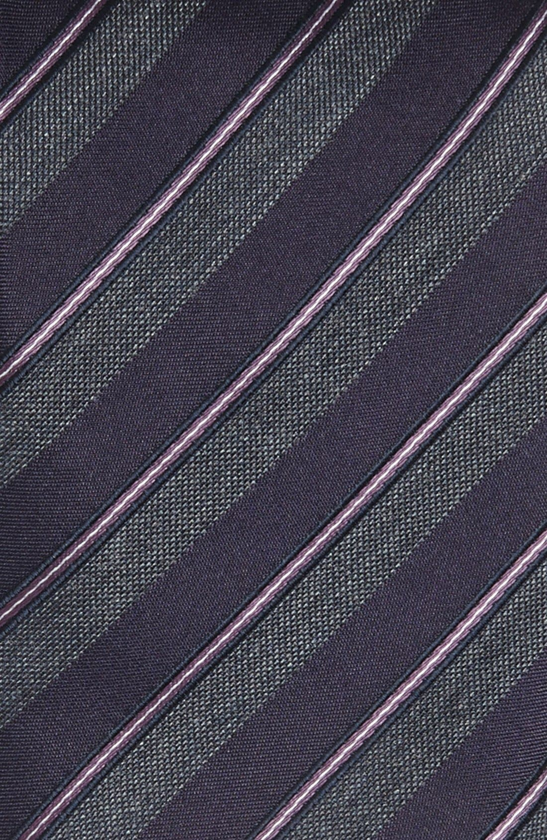 Alternate Image 2  - John Varvatos Star USA Woven Tie