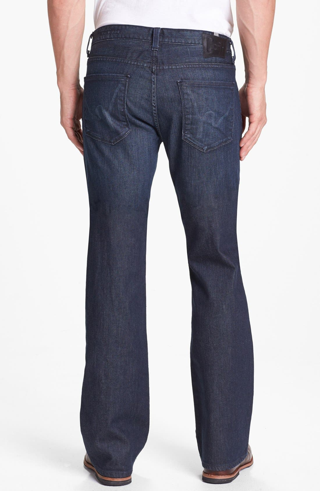 Alternate Image 2  - Citizens of Humanity Bootcut Jeans (Alvin)