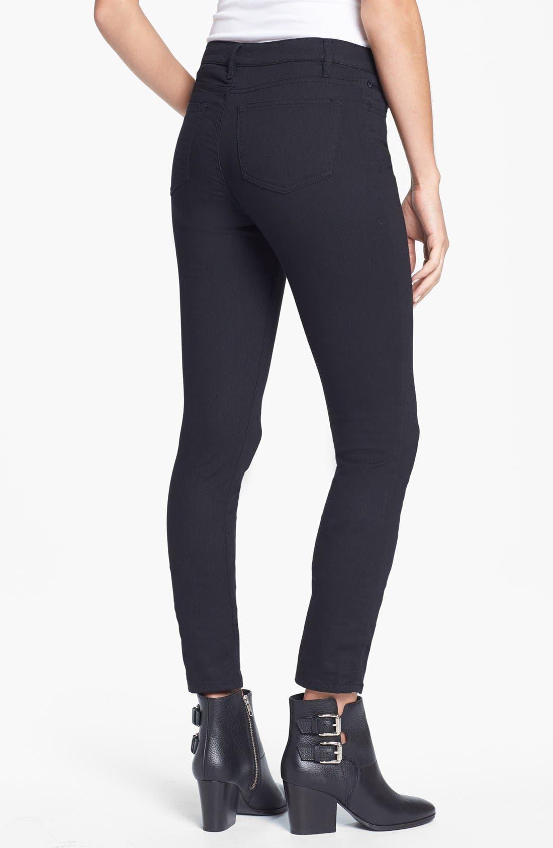 Alternate Image 2  - The Kooples Skinny Jeans