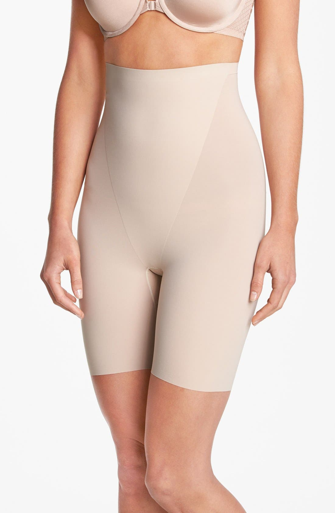 Alternate Image 1 Selected - SPANX® 'Trust Your Thinstincts' High Waist Shaper