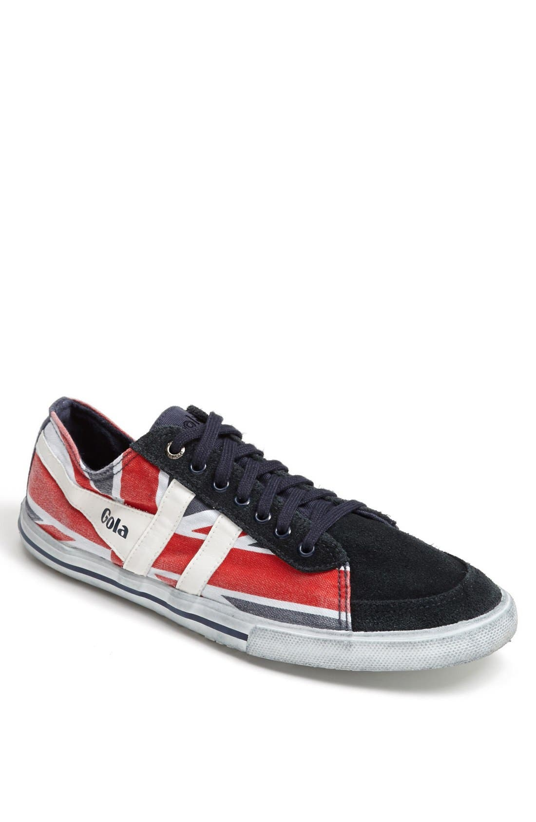 Main Image - Gola 'Quota - Union Jack' Sneaker (Men)