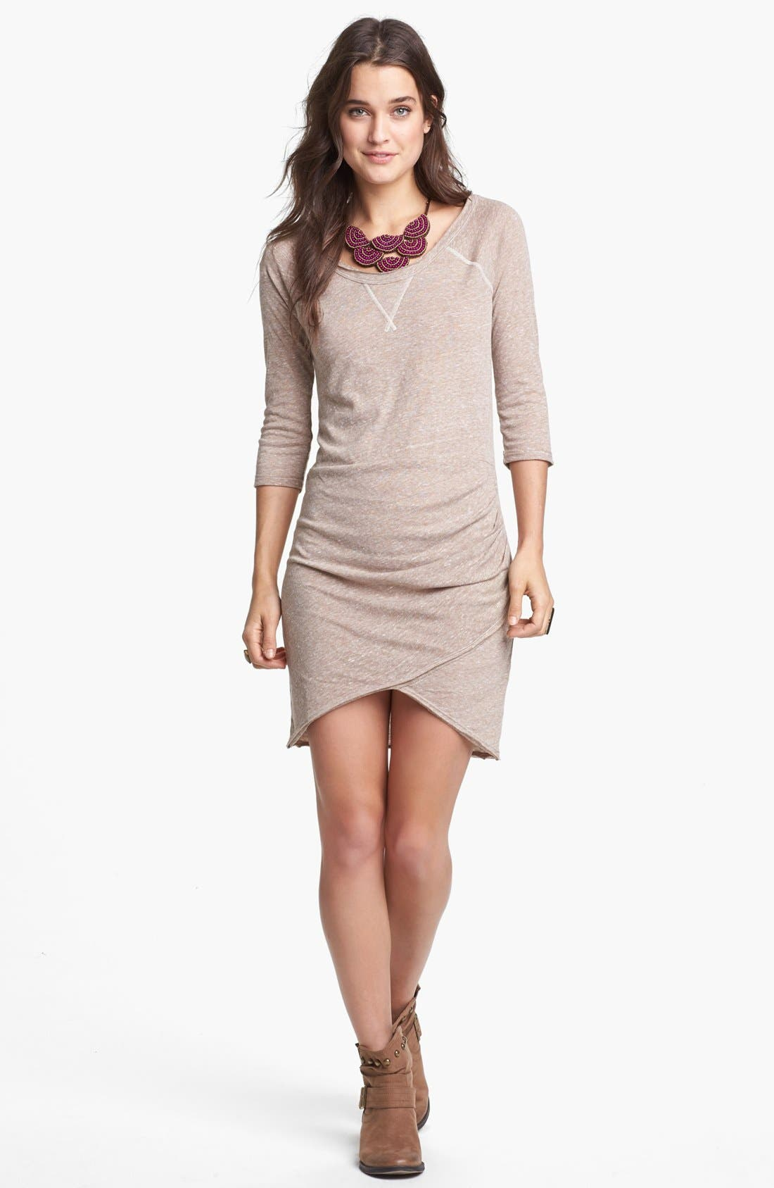 Alternate Image 1 Selected - Free People 'FP Beach - The James' Knit Dress