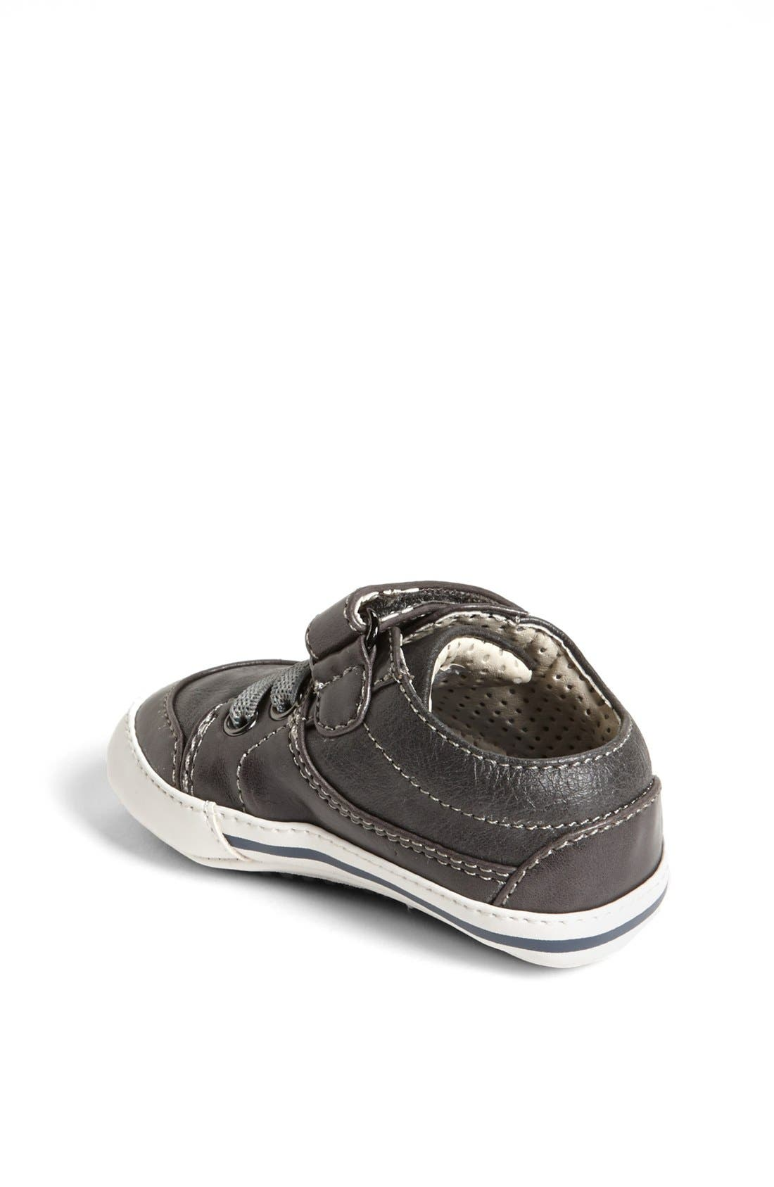 Alternate Image 2  - Cole Haan 'Mini Cory Funsport' Sneaker (Baby)