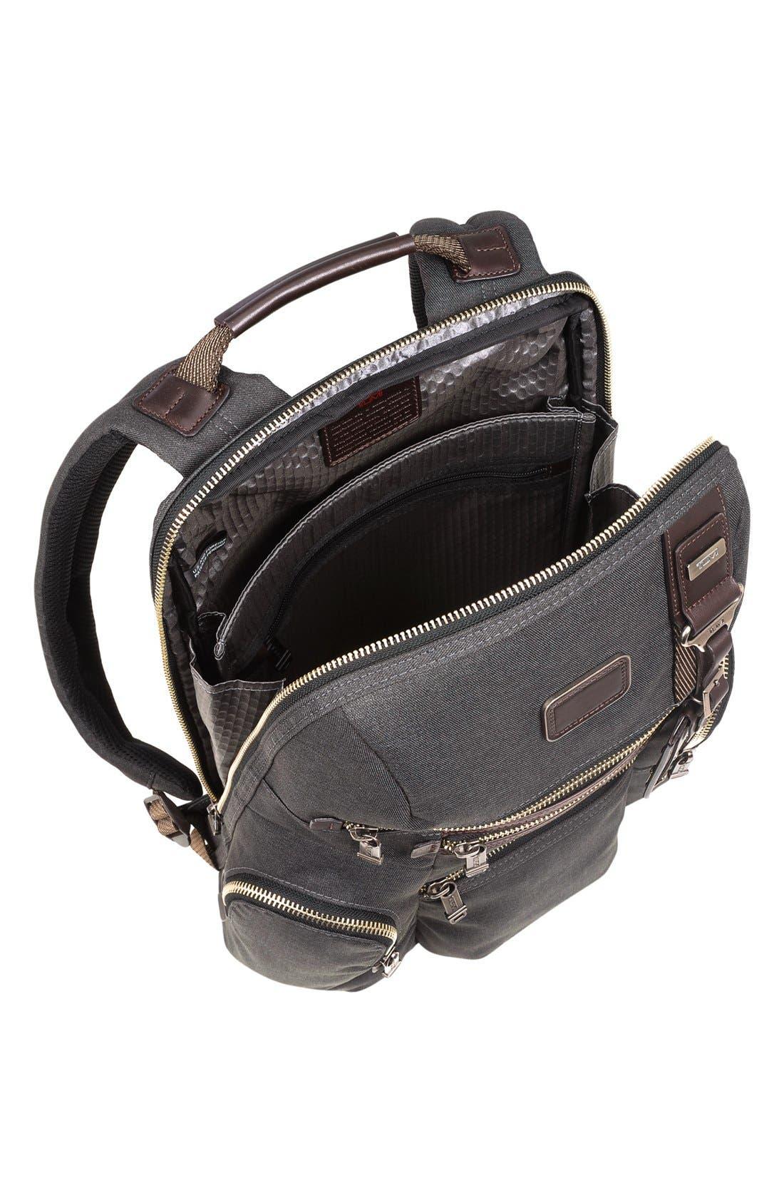 Alternate Image 3  - Tumi 'Alpha Bravo - Knox' Backpack