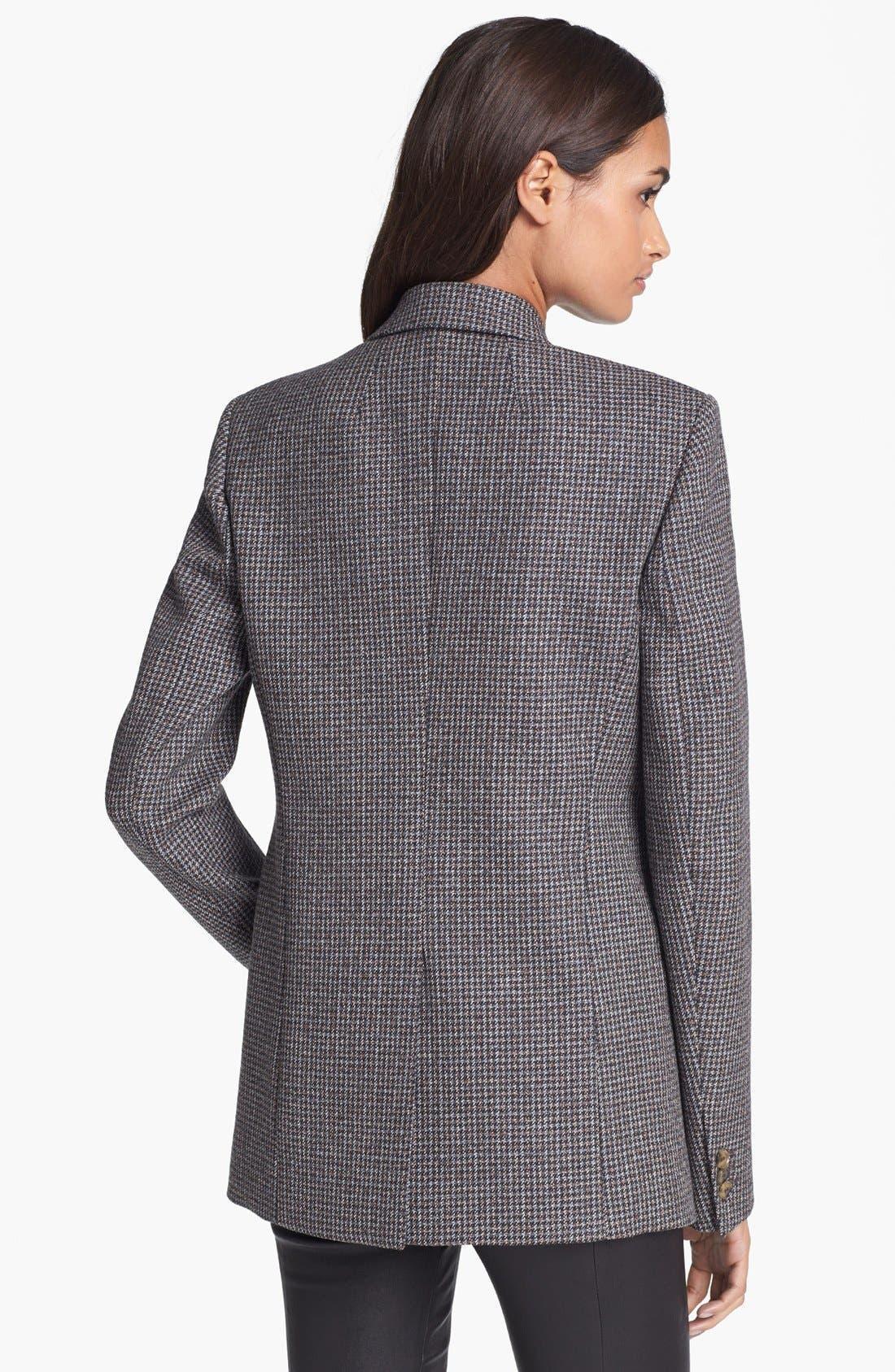 Alternate Image 2  - Theory 'Ganella' Wool Blazer