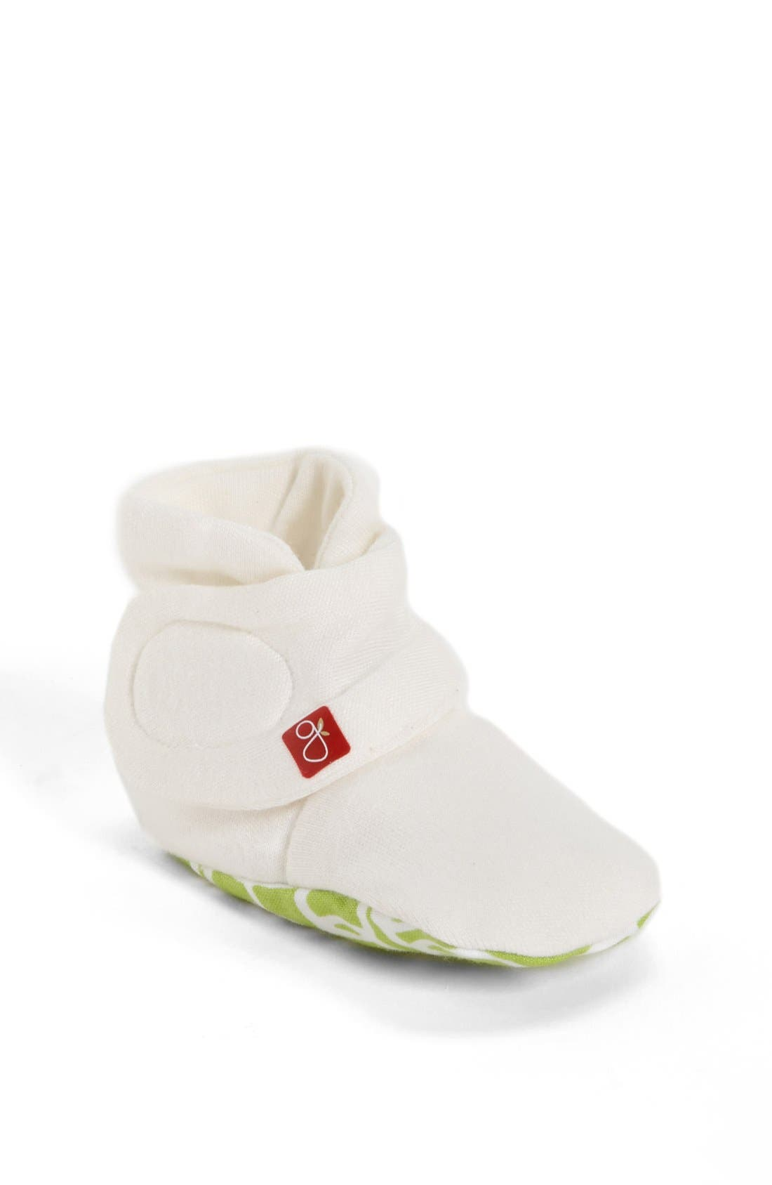 Alternate Image 1 Selected - goumikids 'goumiboots' Bootie (Baby)