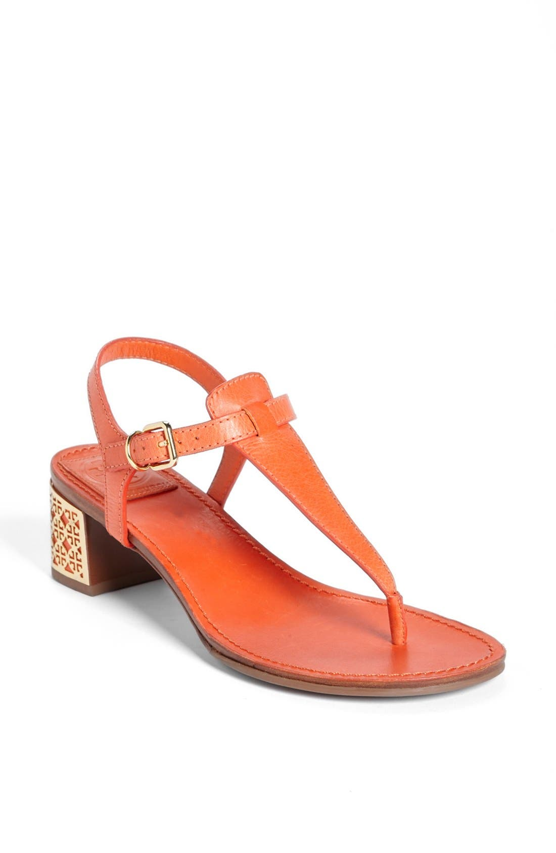 Alternate Image 1 Selected - Tory Burch 'Audra' Sandal