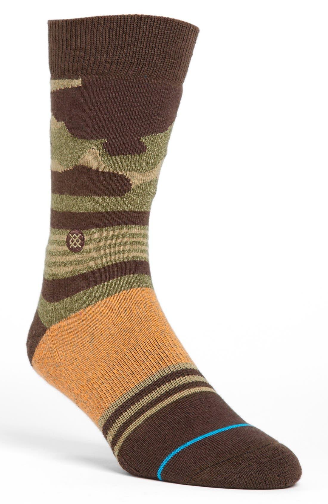 Main Image - Stance 'Basilon' Socks