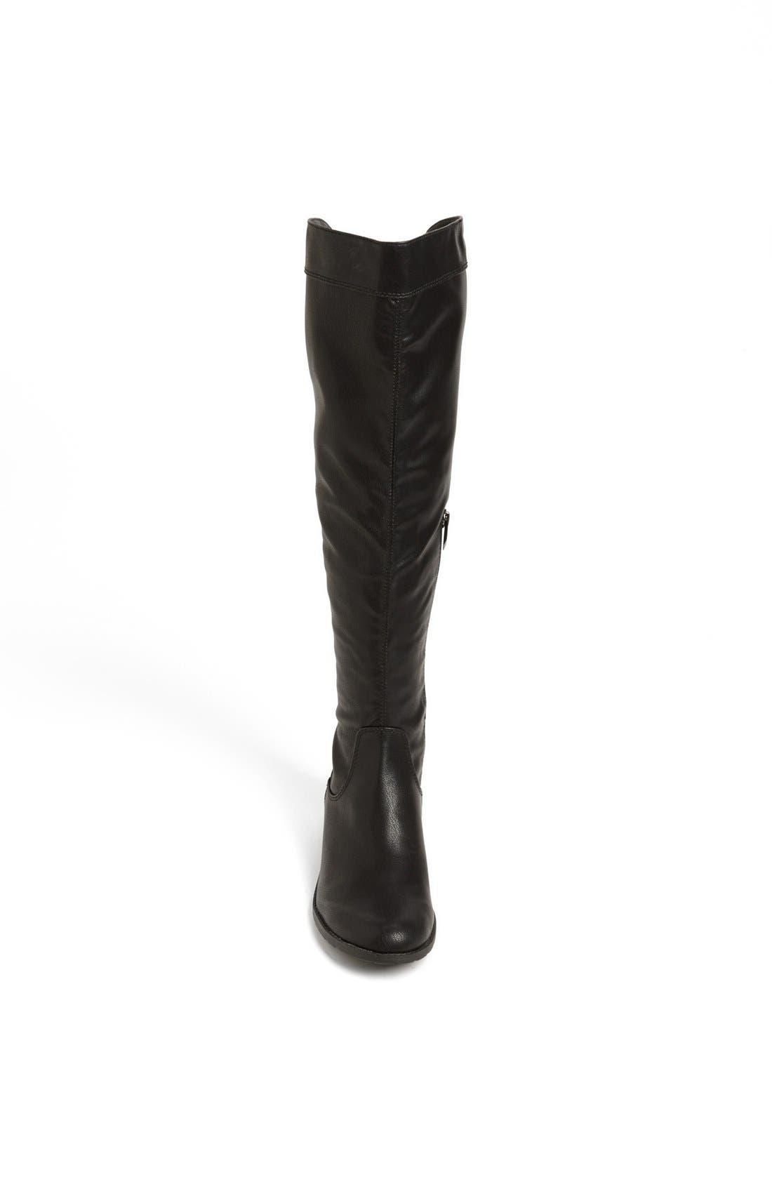 Alternate Image 3  - Fergie 'Metro' Over the Knee Boot