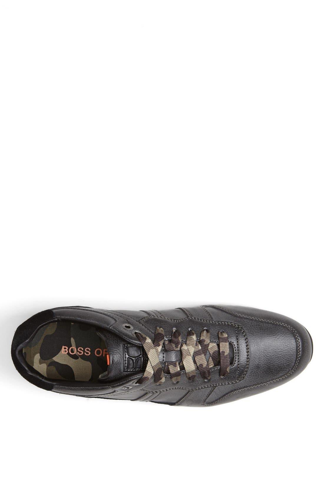 Alternate Image 3  - BOSS Orange 'Orlesto' Sneaker