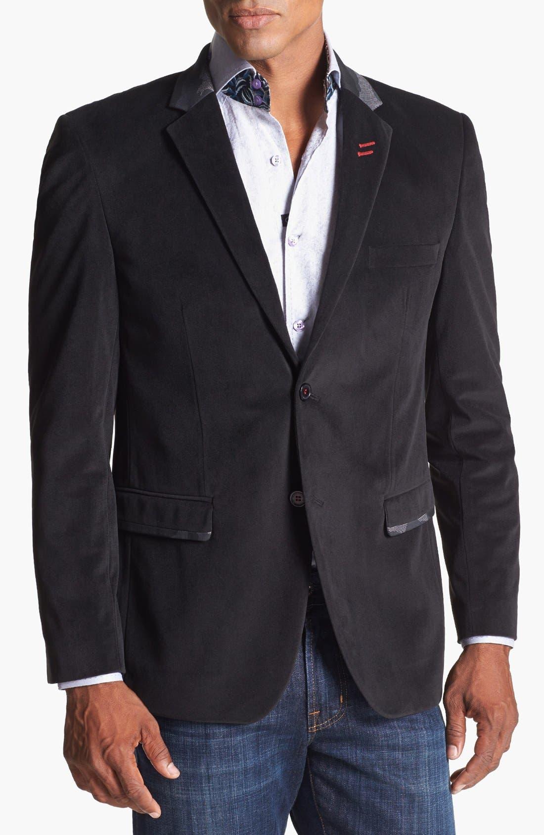 Alternate Image 1 Selected - Bogosse 'Adams' Sportcoat