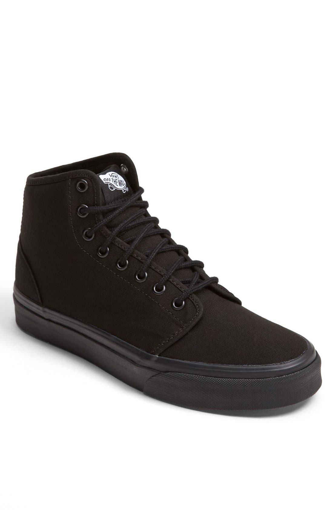 Alternate Image 1 Selected - Vans '106 HI' Sneaker (Men)