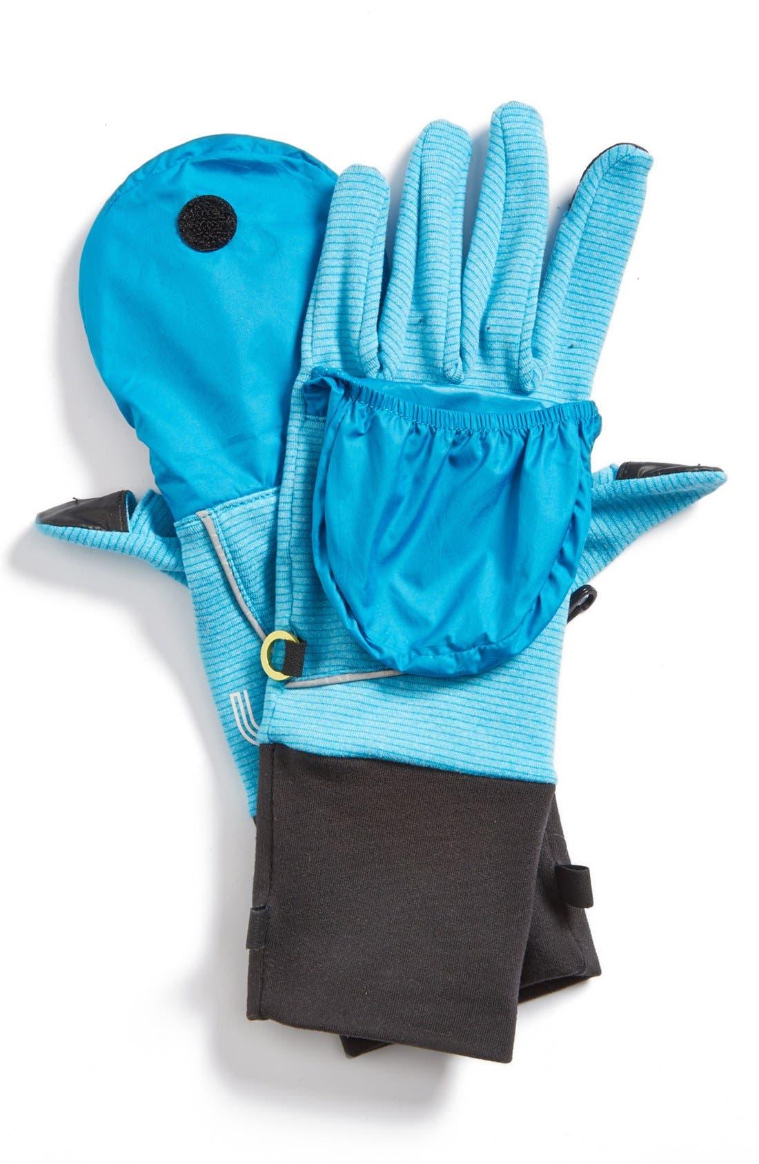 Main Image - Lole 'Shanta' Convertible Gloves