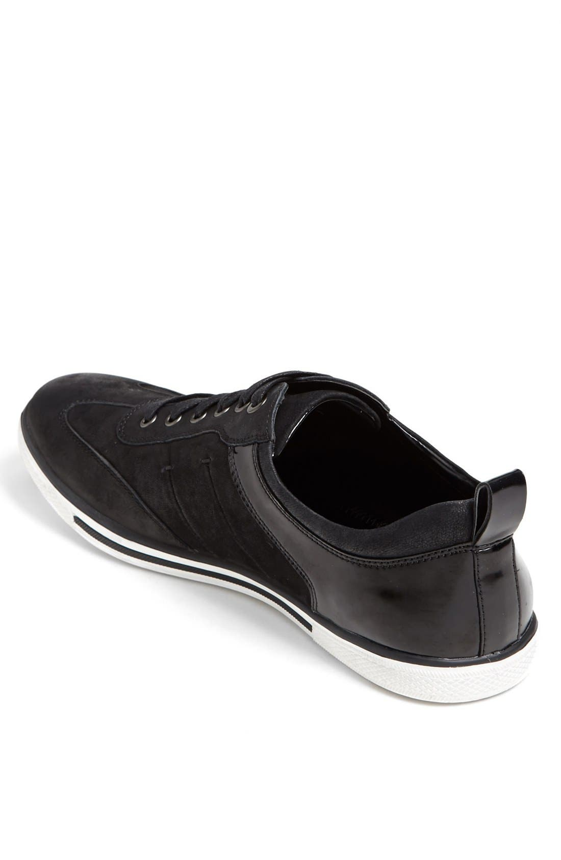 Alternate Image 2  - Kenneth Cole New York 'Down the Hatch' Sneaker