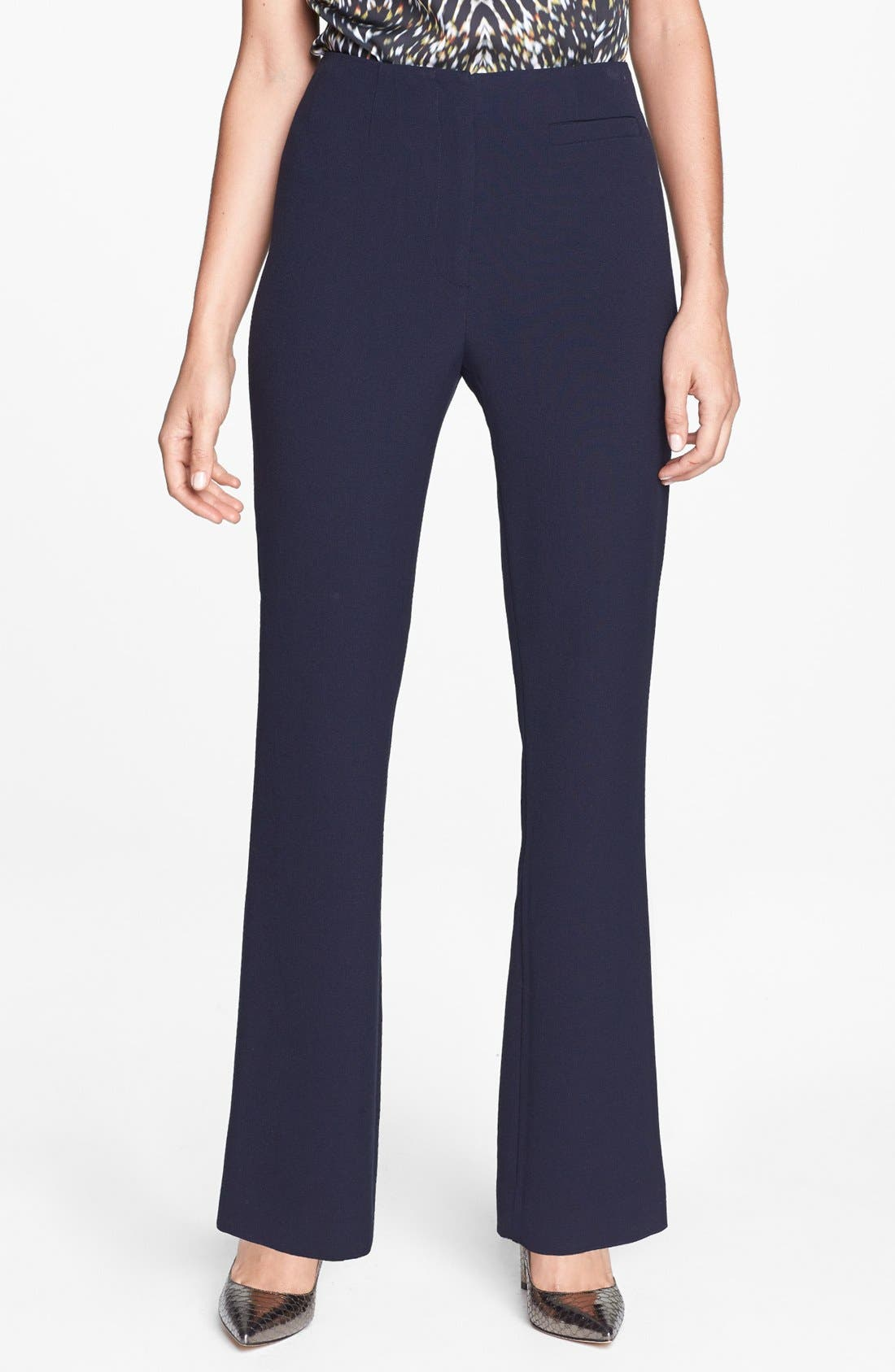 Main Image - Adrianna Papell Hollywood Waist Pants