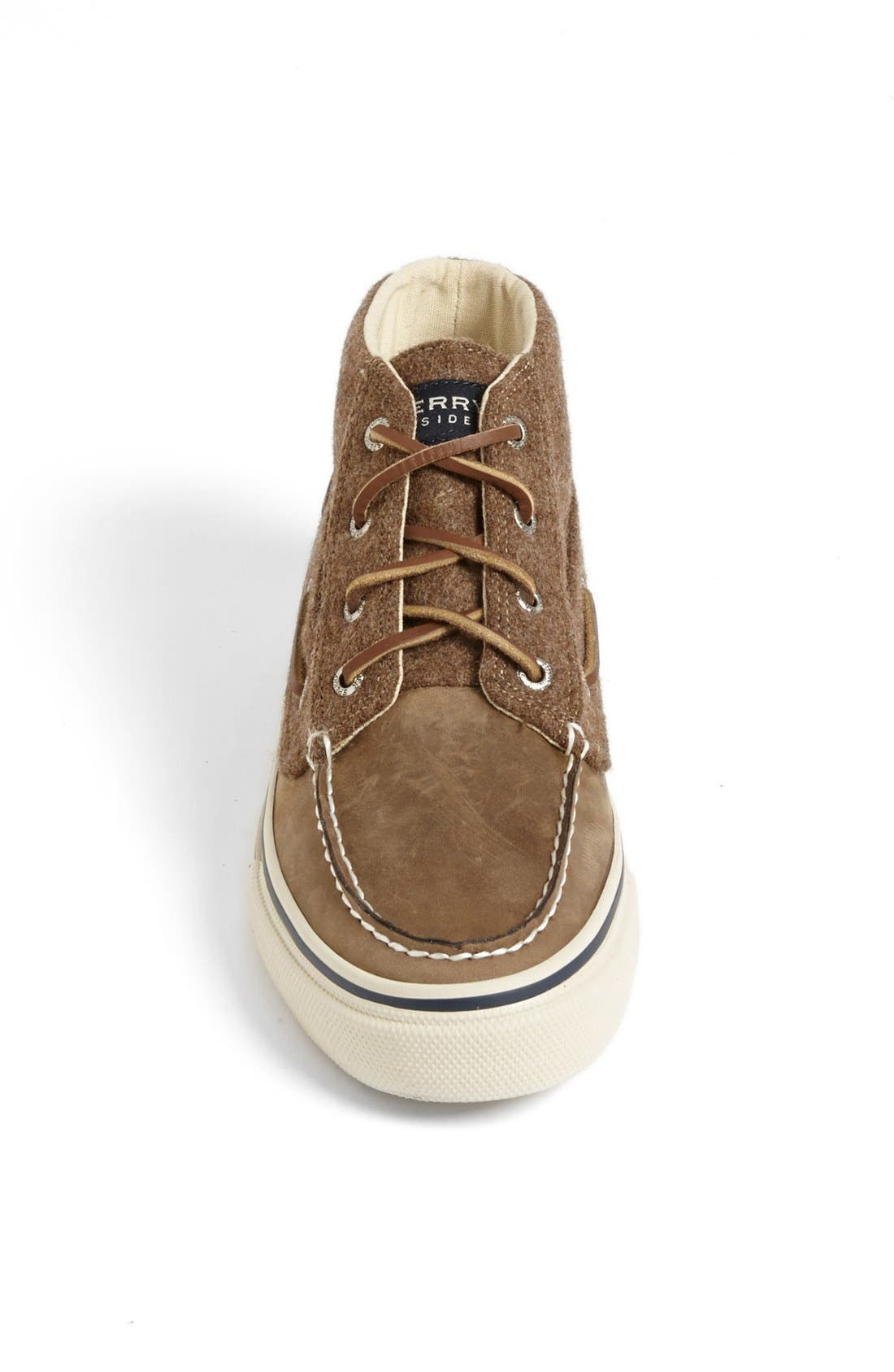 Alternate Image 3  - Sperry Top-Sider® 'Bahama' Moc Toe Boot