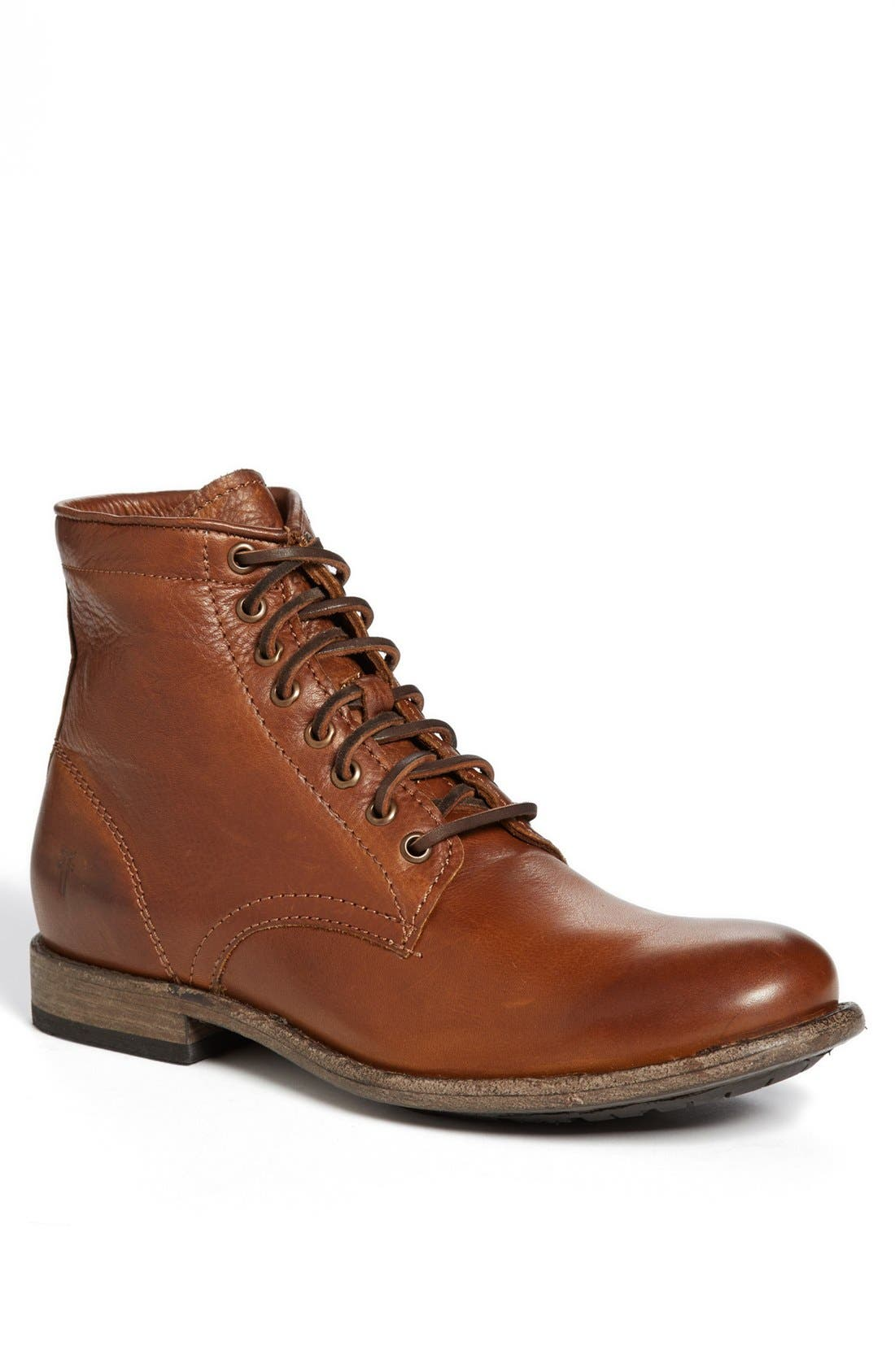 Alternate Image 1 Selected - Frye 'Tyler' Plain Toe Boot (Men) (Regular Retail Price: $318.00)