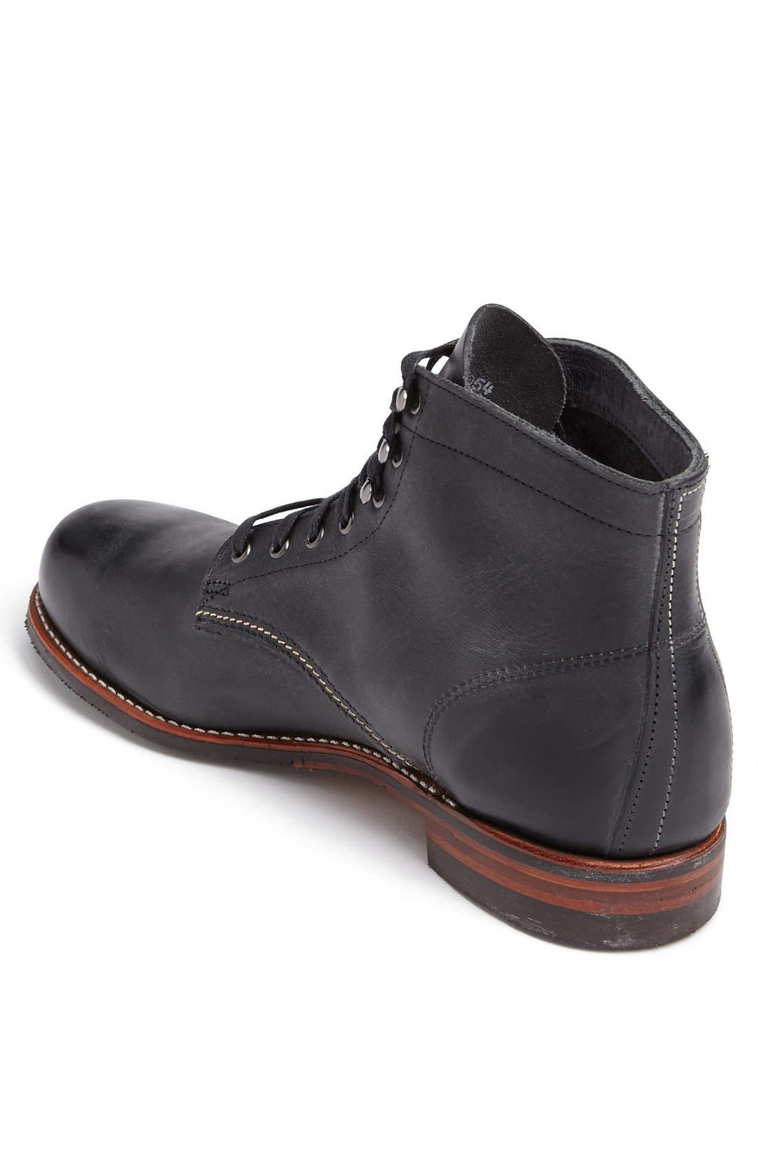 Alternate Image 2  - Wolverine '1000 Mile - Morley' Round Toe Boot
