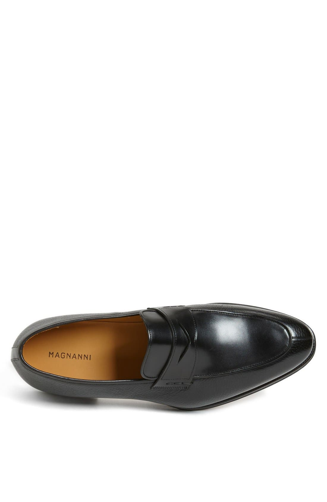 Alternate Image 3  - Magnanni 'Emilio' Penny Loafer