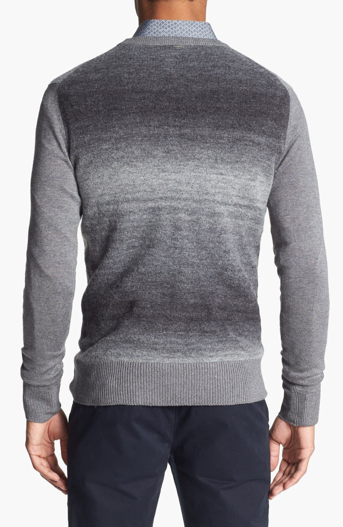 Alternate Image 2  - Antony Morato Sweater