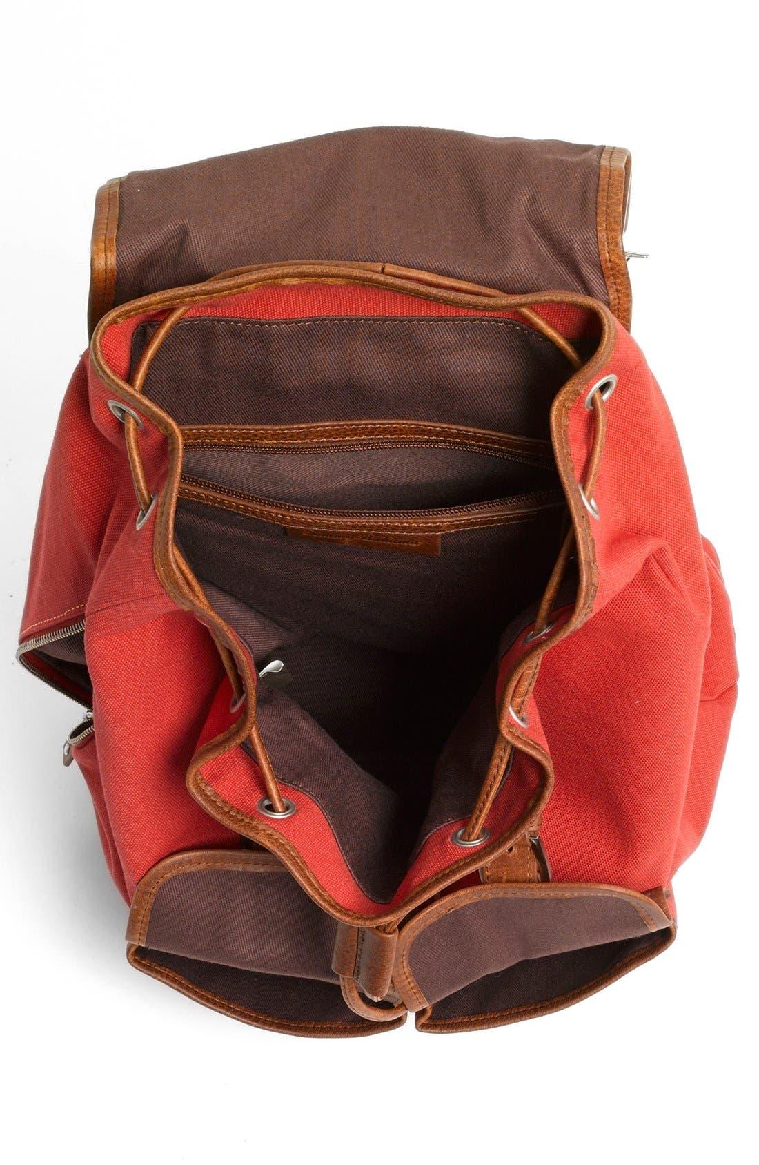 Alternate Image 3  - Tommy Bahama 'Island Bound' Backpack