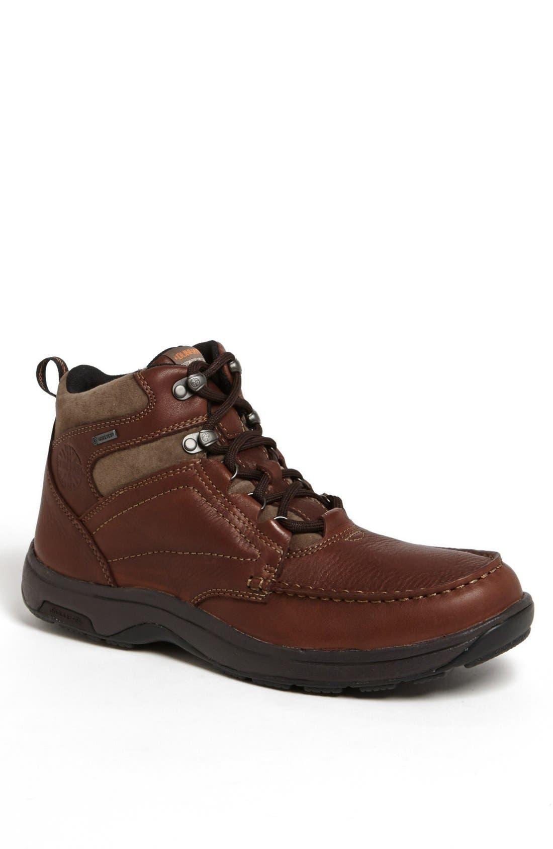 DUNHAM 'Exeter' Boot
