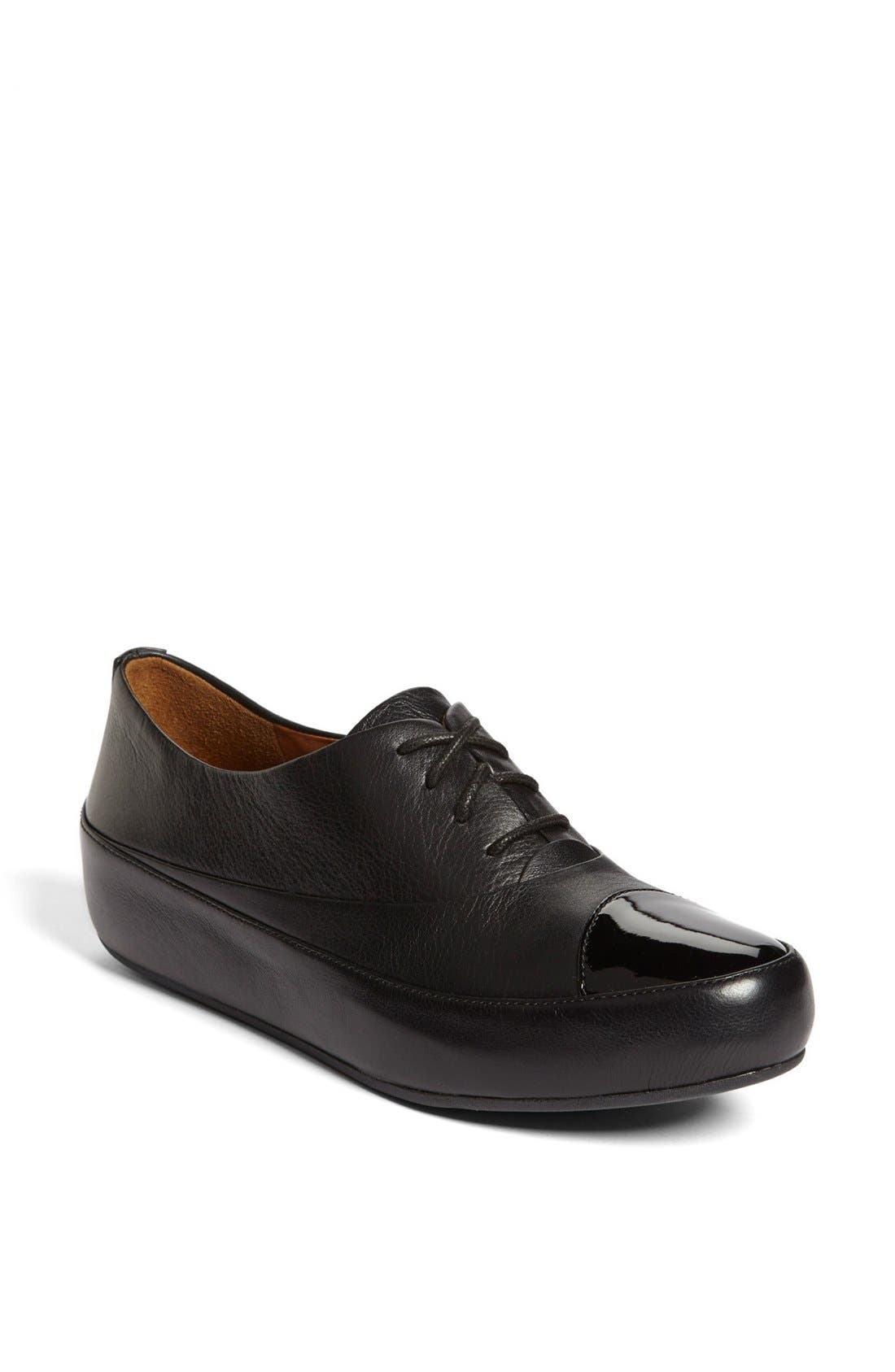 Alternate Image 1 Selected - FitFlop 'Dué™' Oxford
