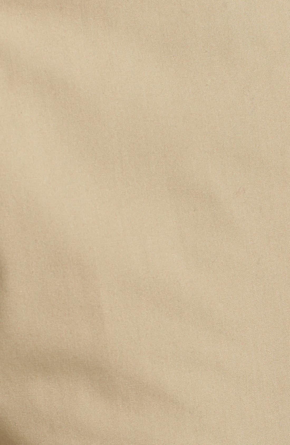 Alternate Image 3  - Quiksilver 'Rockefeller' Shorts