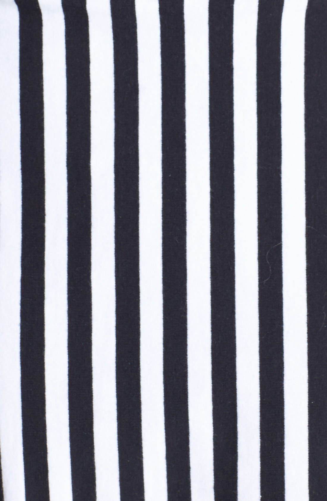 Alternate Image 3  - MINKPINK Stripe Skater Dress
